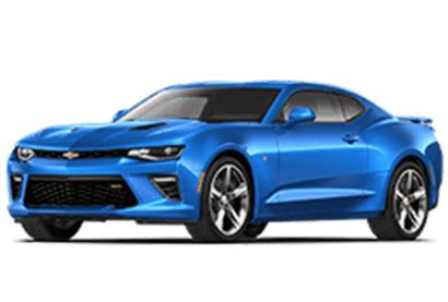 2018 chevrolet camaro zl1 pricing, features, ratings and