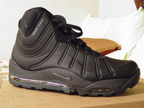 nike air boots kick nike air bakin foosite boots starting to