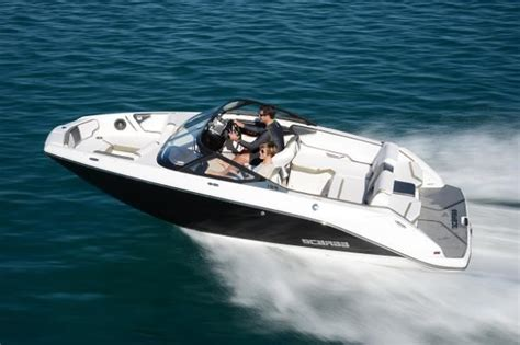 scarab boats 195 review scarab 195 ho 2016 new boat for sale in gulf shores