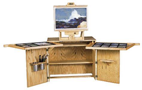 Desks For Artists by Best Urania S Desk Pastelist S Desk Easel