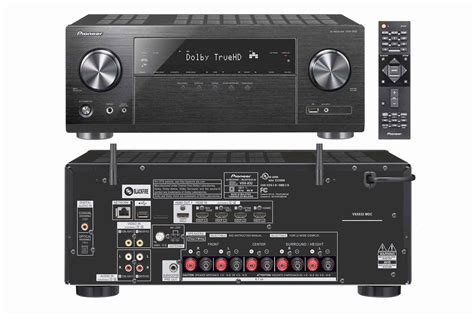 home theater system av receiver review home