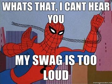 Funny Spiderman Meme - spidey stumbles 2 the spidey meme spider man crawlspace