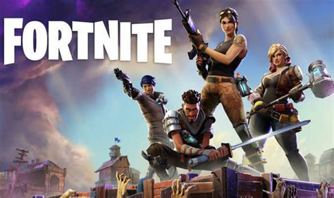 fortnite release date fortnite update boost for epic ahead of free to