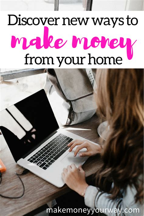 28 ways to make money from ways to make money from