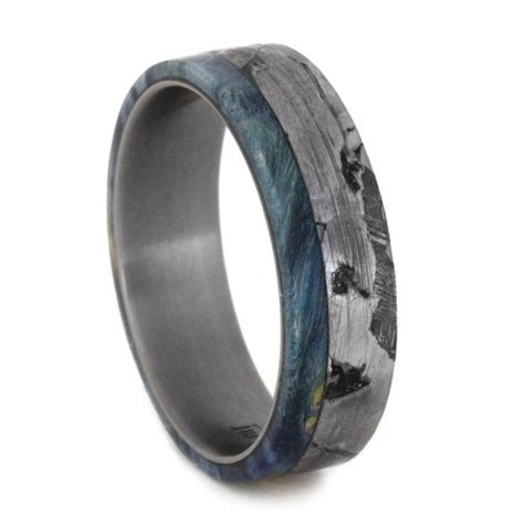 25 best ideas about meteorite ring on
