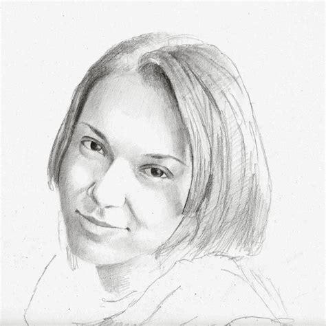karakalem portre resim eskiz defterim karakalem portre resim
