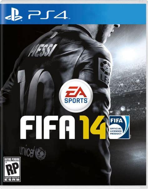 Ps4 Fifa 14 fifa 14 box for ps4 and xbox one updated futhead