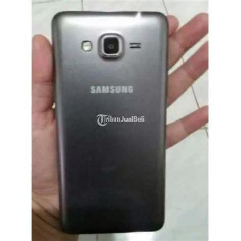 Hp Samsung Galaxy Prime Second samsung galaxy grand prime second warna grey harga murah 1 jutaan cirebon dijual tribun