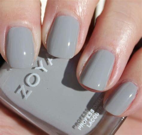 light grey nail zoya dove light gray nail my style