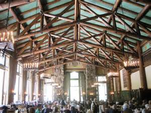 The Ahwahnee Hotel Dining Room by The Ahwahnee Hotel At Yosemite National Park