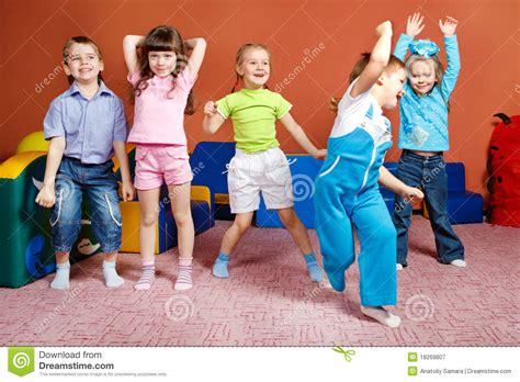 jardin d enfants photographie stock libre de droits