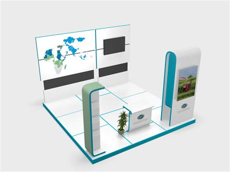 Home Layout Plan exhibition stand design 3d devgrafizone