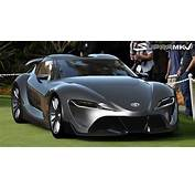 2019 Toyota Supra Lookout With SupraMKV Forums  Drivers