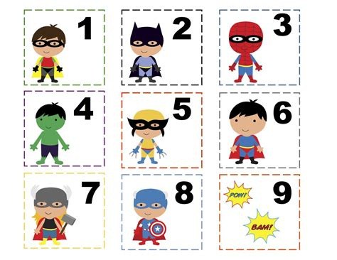 printable heroes free printable super hero symbols joy studio design