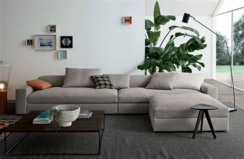 poliform couch dune sofa poliform tomassini arredamenti