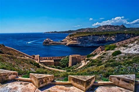 citta e porto della corsica alla scoperta delle 6 citt 224 della corsica