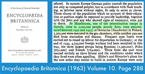 Weber Gaz 3109 by The Holocaust In Three Images Conspiracy