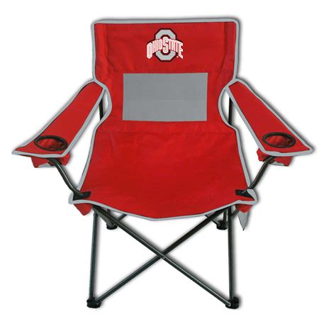 Ohio State Chair by Ohio State Buckeyes Mesh Chair