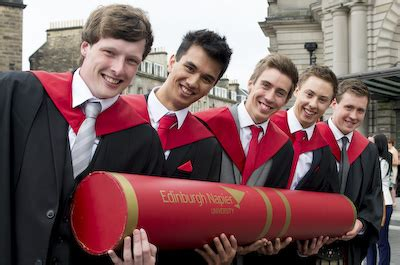 Mba In Uk For International Students by Edinburgh Mba Scholarship In Uk 2018 For