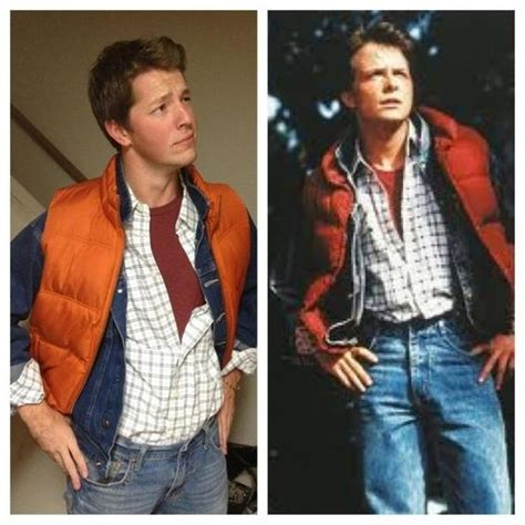 women s marty mcfly costume 19 signs you re addicted to thrift shopping marty mcfly