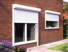 Blinds For House Windows Security Window Door Shutters Sws Securoscreen Window