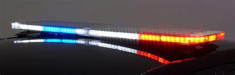 whelen visor light bar whelen legacy super led light bar duo color