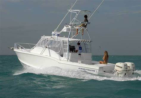 ocean express boats research 2013 ocean master marine 31 express on iboats