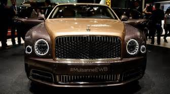 Bentley Mulsanne Cost 2018 Bentley Mulsanne Price And Release Date Cars And