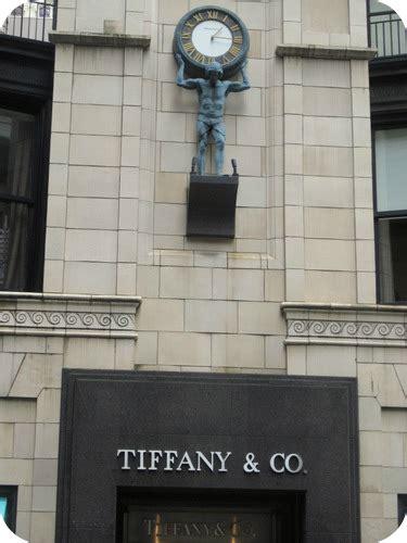 tiffany and co ls viaggio a philadelphia il sito di roberta cucito