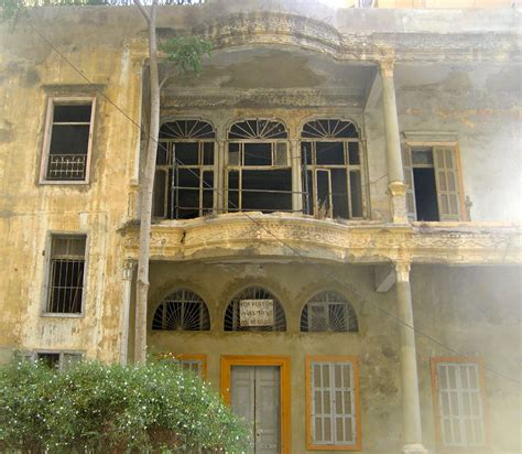 classic heritage residence architecture design beirut houses because i love sand