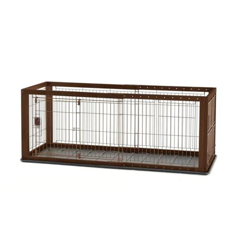 small pen small expandable pet pen crate
