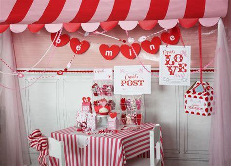 kara s ideas cupid s post office s day