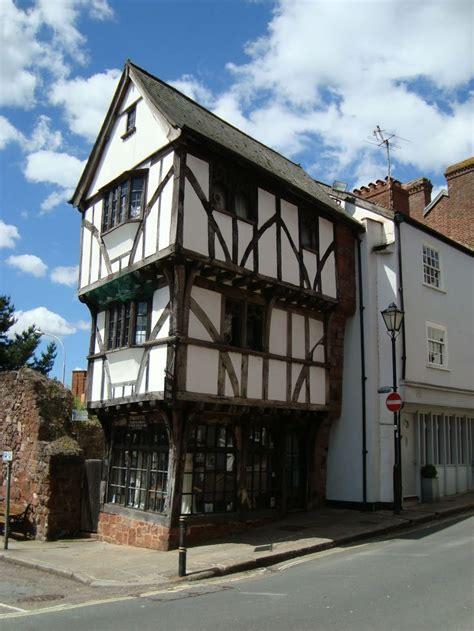 tudor building tudor salisbury arquit popular e pitoresca pinterest
