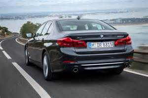 new bmw 5 series 2017 review auto express