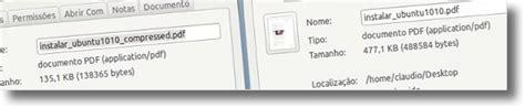compress pdf ubuntu reduza o tamanho dos seus pdf s ubuntued