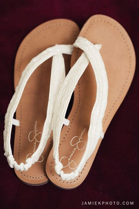 chagne sandals wedding 59 best images on