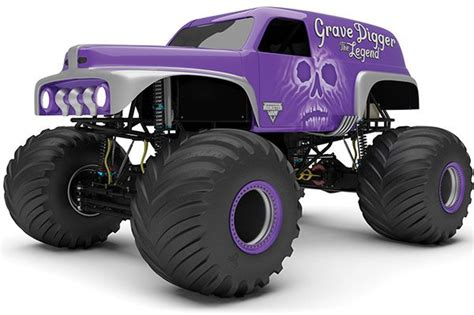 grave digger monster truck toys for kids 24 best gifts toys images on pinterest container truck