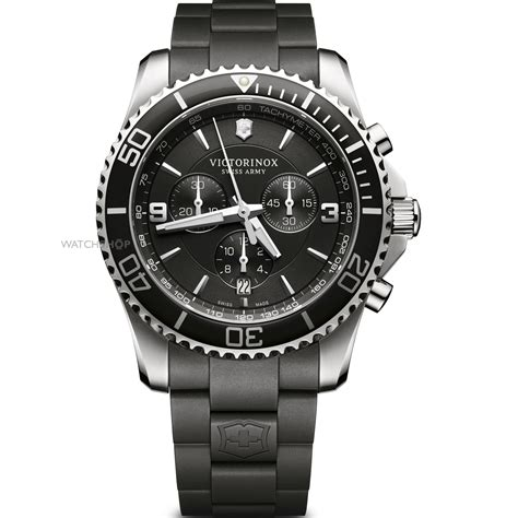 Swiss Army By Ilham Store by S Victorinox Swiss Army New Maverick Chronograph