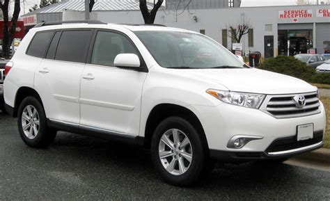 books on how cars work 2012 toyota highlander on board diagnostic system file 2011 2012 toyota highlander 02 29 2012 2 jpg wikimedia commons
