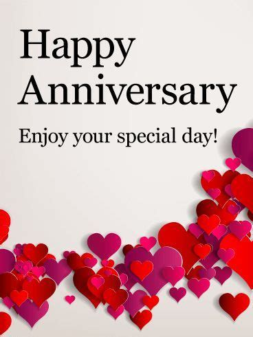 wedding anniversary wishes for friends anniversary greetings cards and images happy