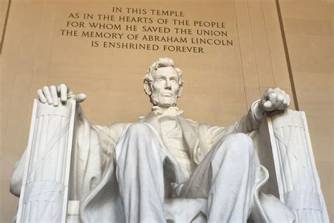 Presidents Day At The Lincoln Memorial by 10 Ways To Celebrate Presidents Day In Washington D C
