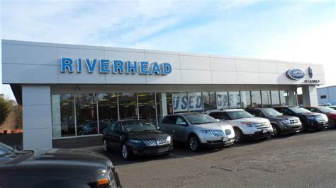 riverhead ford lincoln yelp