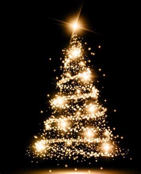 193 rboles de navidad dorado
