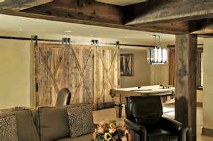 Dog Trot Style Floor Plans reclaimed wood let it tell a story in your home