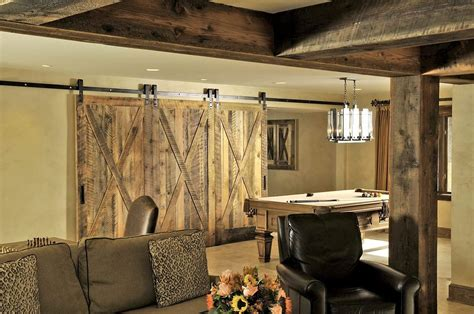 wood home interiors reclaimed wood let it tell a story in your home