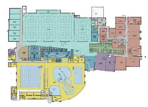 recreation center floor plans rec center floor plan heraldextra com
