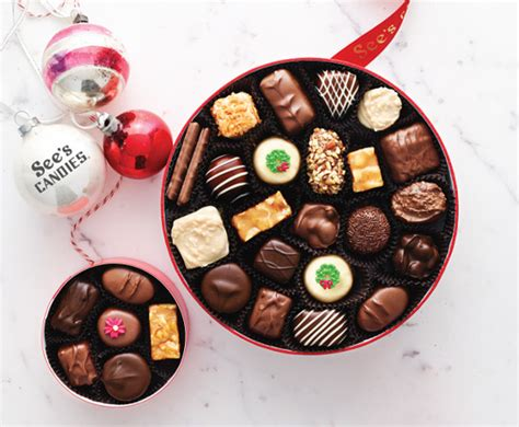 Sees Candy Gift Card - see s candies 50 gift card giveaway
