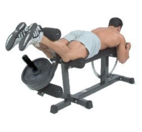 used ironmaster super bench ironmaster leg attachment for super bench fitness experience