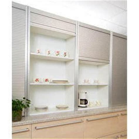 Kitchen Cabinet Roller Doors Gallery Kitchen Roller Doors