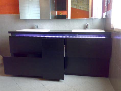 bello Casa E Bagno #1: mobile-bagno-rovere-aperto.jpg